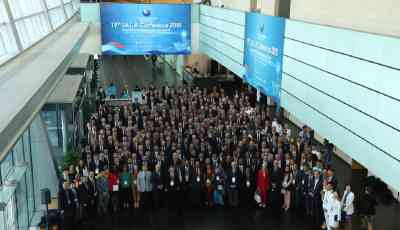 19th IALA Conference 2018, Incheon - Korea